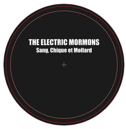 The Electric Mormons